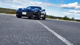 Video Test Drive: 2014 Chevrolet Corvette Stingray