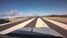 BMW M4 vs. Corvette C7 Stingray