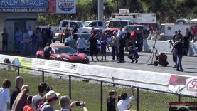2015 Corvette Z06 w/ Pulley and Tune – 1/4 Mile Drag Video – Street Car Drags