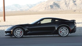 2015 Corvette Z06: Everything You Didn't Know You Need To Know