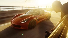 An Incredible 2015 Corvette Z06 Shoot That Did Not Go As Planned