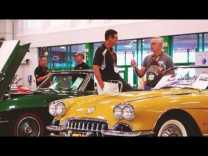 Bloomington Gold Corvettes Certification