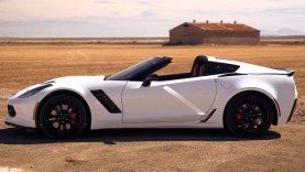 On the road: 2016 Corvette Z06 – CNET on Cars