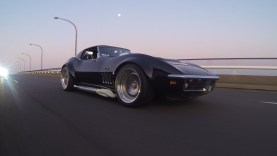 Australian 1969 Corvette ZL1 Tribute