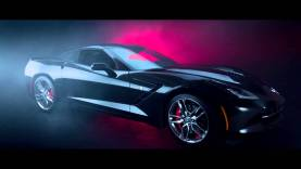 2016 Corvette Stingray Commercial Spot