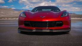 The Block Begins Applying Its Z06 Trickle-Down Parts To A C7 Corvette Stingray