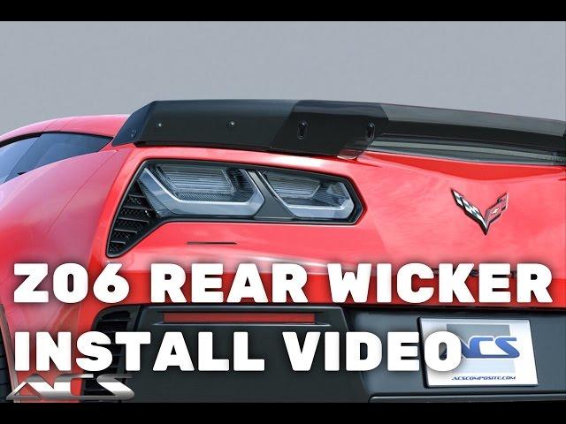Category: C7 Corvette Z06 Videos | VetteTube – Corvette Videos