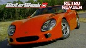 Callaway Corvette Supernatural LM Tested