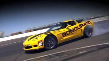 Borla Exhaust for C6 Corvettes