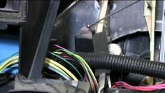 C4 Corvette Cutaway Bose Relay