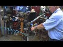 PART 7, STEERING GEARBOX REBUILD, CORVETTE 1953-1962