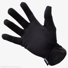 Far Infrared Arthritis Gloves, Black, Full-Finger