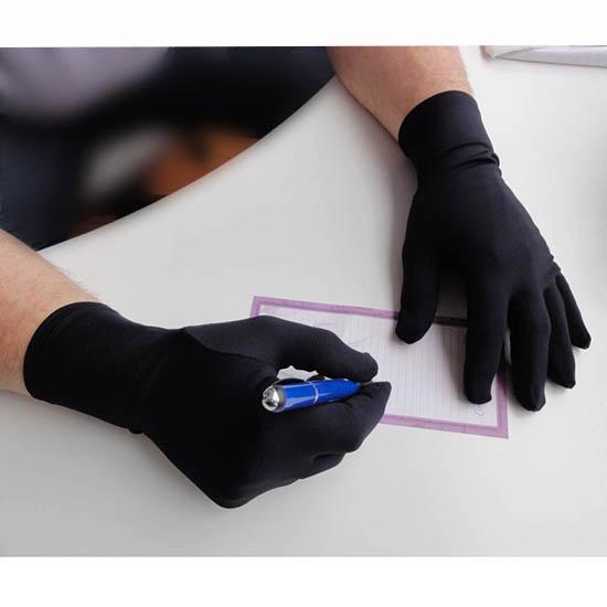 Infrared Arthritis Gloves Full Finger Compression For Aching Hands