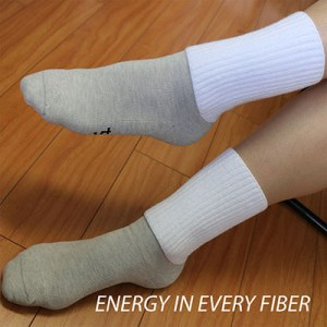 VT Diabetic Socks for Diabetes Self-Management