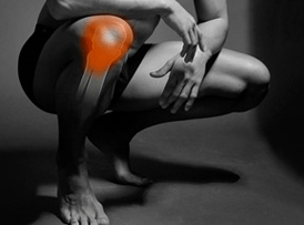 Knee Joint Pain Symptoms