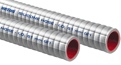 vetus silicone exhaust hose id 38mm 1 1