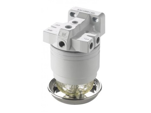 small resolution of petrol fuel filter water separator model 320vntb