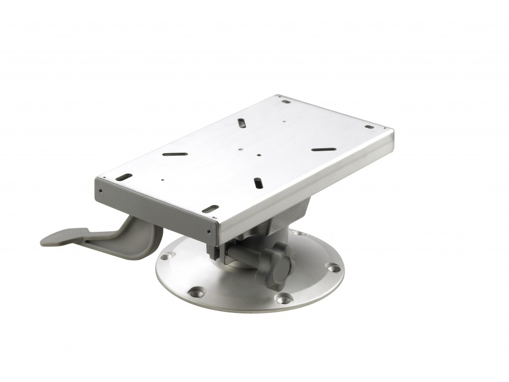 Boat Seat Base With Slide