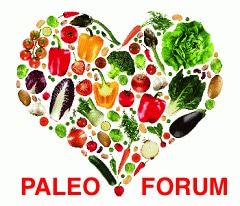 paleo forum
