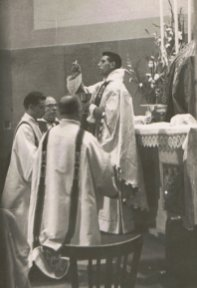 Primera Missa
