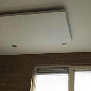 Infrarood verwarmingspanelen voor kantoor of thuis