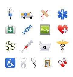 free medical vector [ 1250 x 1250 Pixel ]