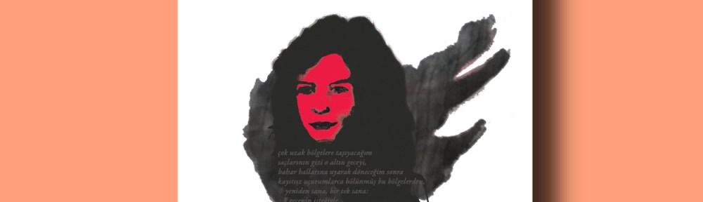 Geceyle Bir, Süreyya Aylin Antmen'in ikinci şiir kitabı