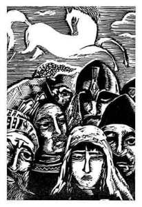 Turgut Zaim, Koçyiğit Köroğlu, desen, Ahmet Kutsi Tecer