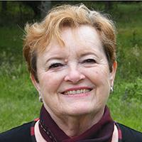 Josiane Fernandes - Présidente