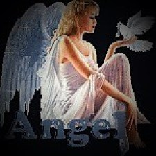 Black Crowes ~ She Talks to Angels