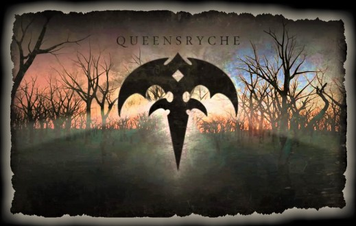 Queensryche Silent Lucidity