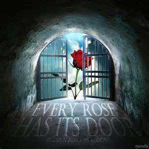 poison every rose has it's thorn