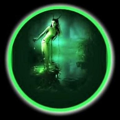 green-alien-girl