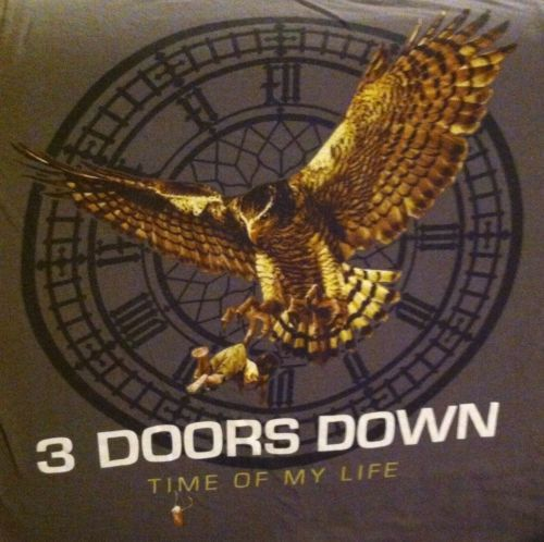 3 Doors Down ~ Time Of My Life ~ (Live)