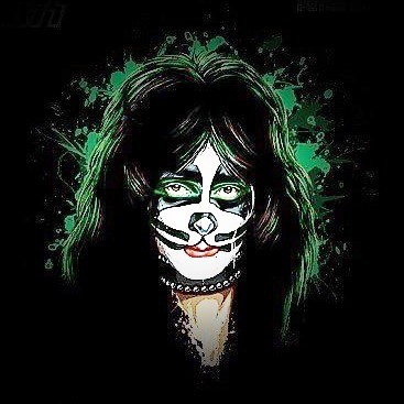 Beth ~ KISS ~ [Official Video] ~ Peter Criss