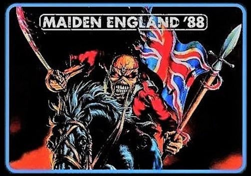 eddie iron maiden