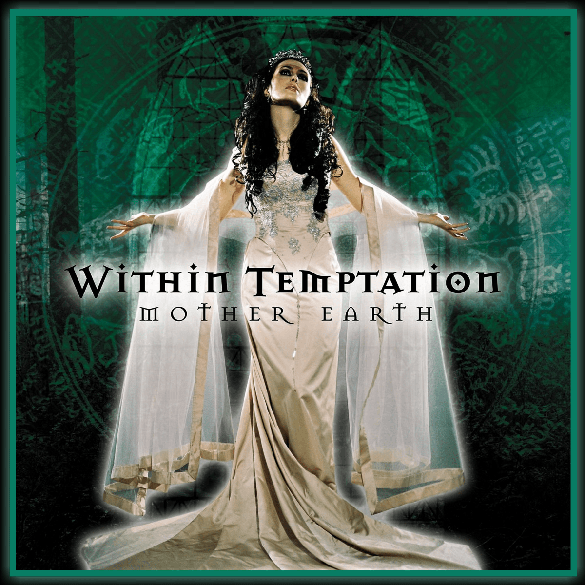 Within Temptation - Mother - Earth