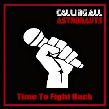 calling all astronauts