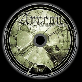 Ayreon - Day Two, Isolation