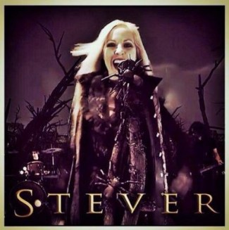 STEVER ~ Blackgaurd