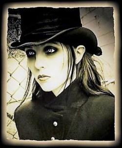 Karen STEVER - Blackgaurd