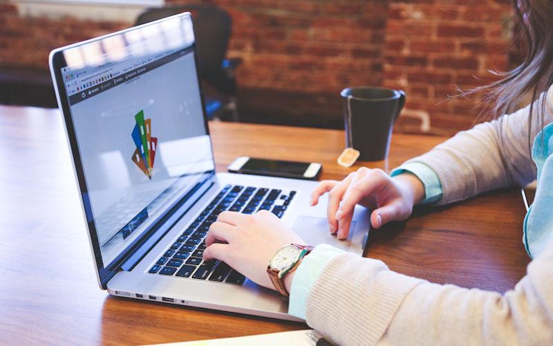 客製化網頁設計-純手工設計