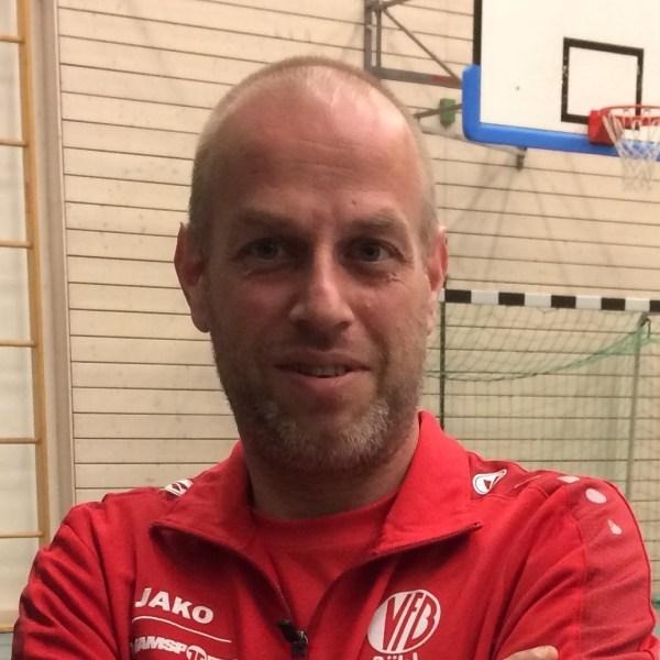 Mathias Geldreich