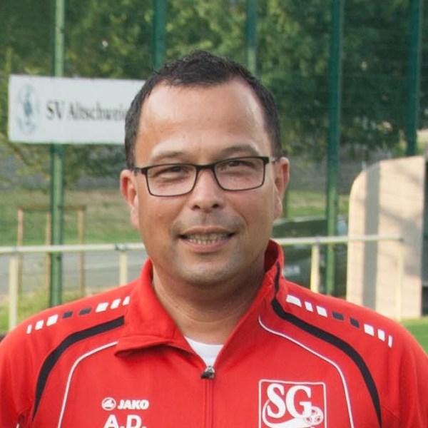 Rolf Meier