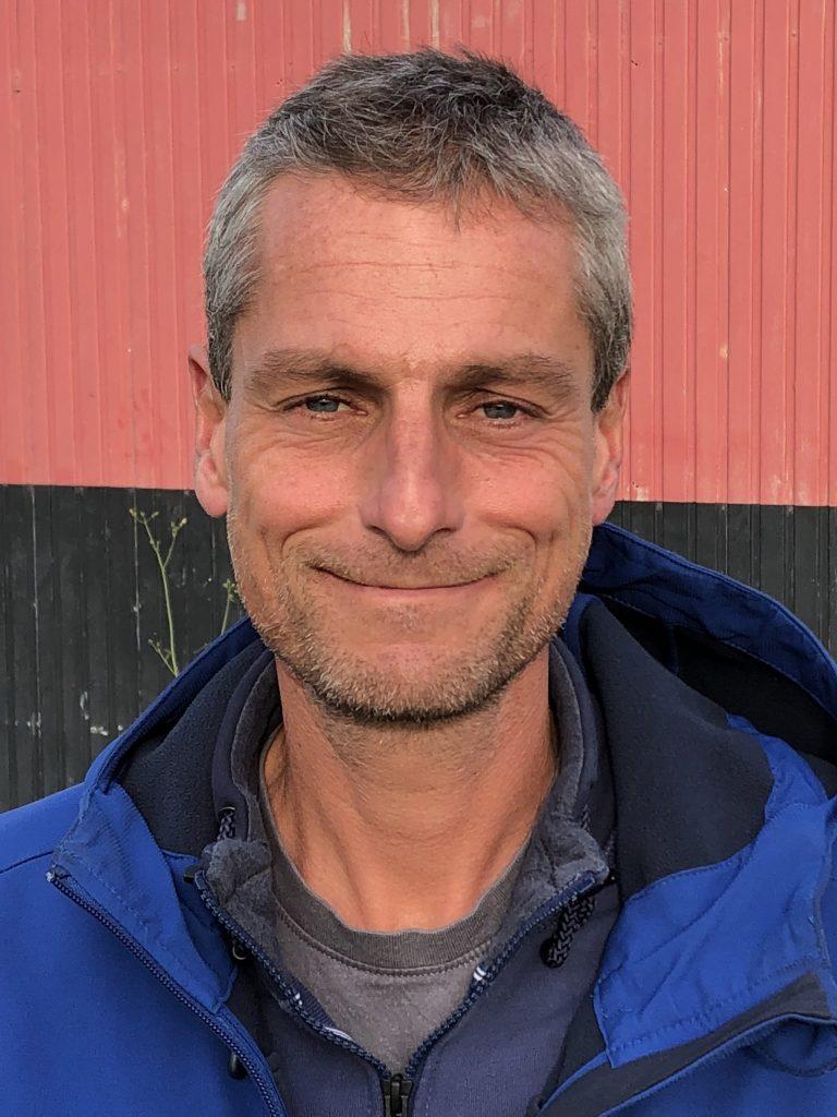 Peter Stiefvater