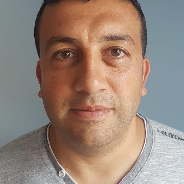 Fadi Ishak