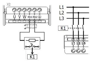 Braking Resistor In Vfd