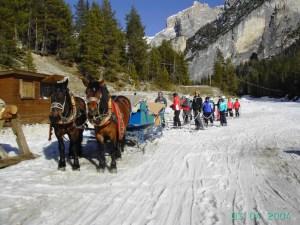 Skisafari Dolomiti Superski @ St. Kassian | Trentino-Südtirol | Italien