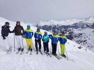 Tagesausfahrt St. Anton @ Sankt Anton am Arlberg | Tirol | Österreich