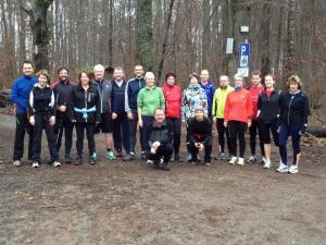 42. GuthsMuths-Rennsteiglauf @ Schmiedefeld | Schmiedefeld | Thüringen | Deutschland